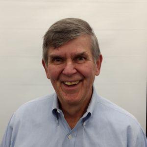 Walter Brady